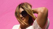 'Shadow Hair' o cómo conseguir un pelo besado por el sol durante todo el año