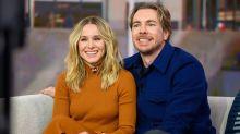 Kristen Bell Admits She and Husband Dax Shepard Forgot Their 6th Wedding Anniversary