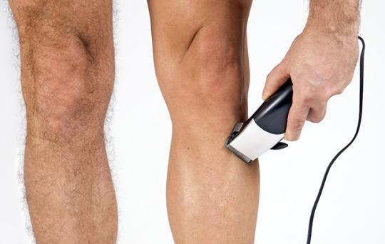 Should Men Shave Their Legs? The Surprising Results Of Our