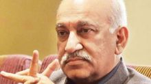 Priya Ramani damaged MJ Akbar's reputation built over 40 yrs, says lawyer; ex-minister to depose on 31 Oct
