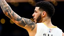 Fantasy Basketball Stock Watch: Lonzo Ball returns to the right side of the ledger