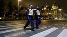 Hungary extends lockdown, sees 'exceptionally difficult' two weeks ahead as infections rise
