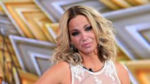 Sarah Harding says she's 'fighting as hard as I possibly can' after breast cancer diagnosis