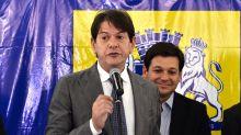 """Parte do PT está """"se lixando"""" para Haddad, diz Cid Gomes"""