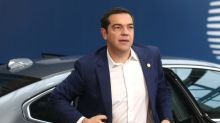 Greek PM says Macedonian vote opens ways for an 'historic' name deal