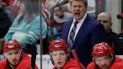 Flames name Bill Peters new head coach