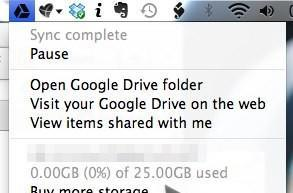PSA: If you purchased extra Gmail storage, your Google Drive just got bigger
