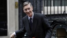 Rees-Mogg firm's plan to profit from coronavirus called 'grotesque'