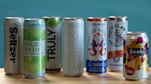 Hard seltzer awareness is quickly rising