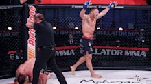 Bellator 244: A star is born as Vadim Nemkov demolishes Ryan Bader to claim light heavyweight title