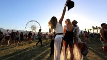 Coachella Survival: Wear Sunscreen, Guzzle Water, Leave Your New Sandals at Home, Plus 7 More Tips