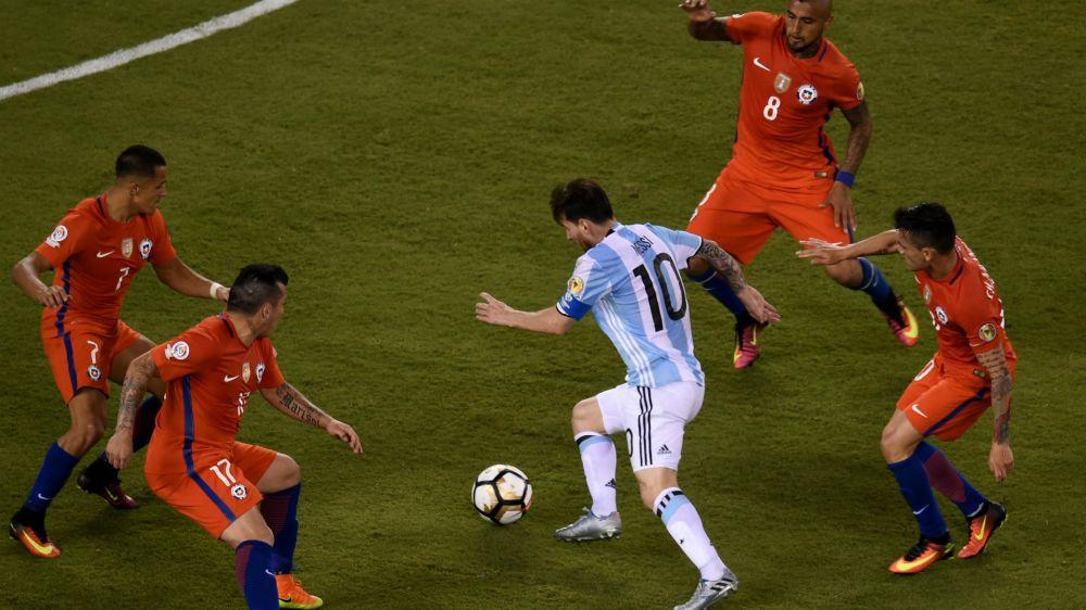 Cómo están las selecciones sudamericanas a días del reinicio de las Eliminatorias