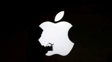 U.S. top court mulls Apple's App Store commissions in antitrust case
