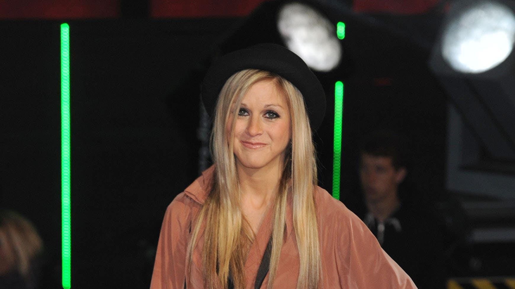Former Big Brother contestant Nikki Grahame dies aged 38