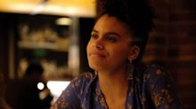 Ryan Reynolds reveals Zazie Beetz is Domino in Deadpool 2