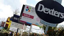 'Frenzied buyer activity' drives UK house prices to new high