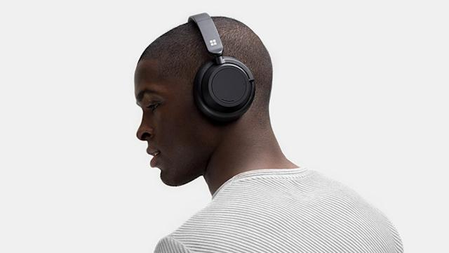 Surface Headphones 2 offer better sound and battery life for $249