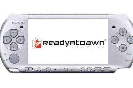 Ready at Dawn CEO talks up PSP, says online distribution is key