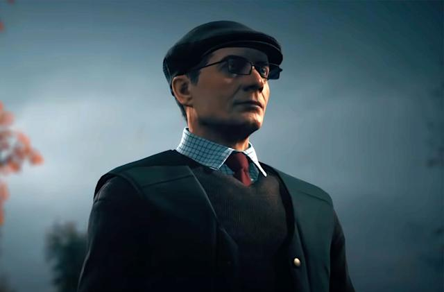 One-chance assassination missions arrive in 'Hitman 3'