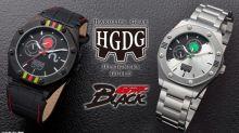 Bandai 又搵錢了,推出「幪面超人 Black 及 世紀王影月」手錶