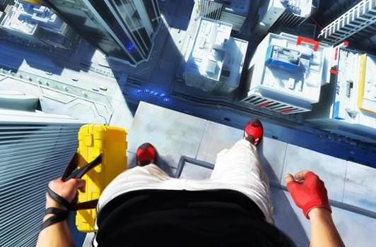 EA VP: 'Small team' working on more Mirror's Edge