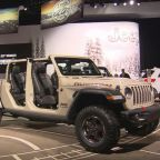The North American International Auto Show