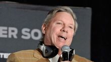 Mike Sexton, World Poker Tour Commentator, Dies at 72