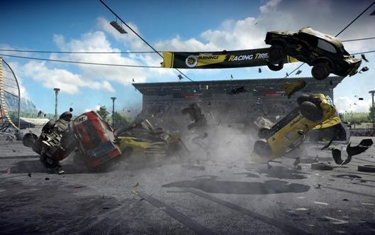 Next Car Game earns $1 million from Steam Early Access