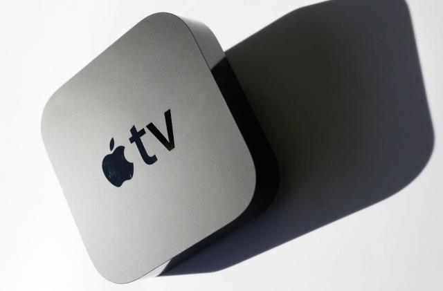 RIP, third-gen Apple TV