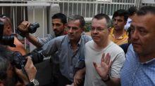 'Praise God!': Parents of U.S. pastor rejoice at Turkey's release of son