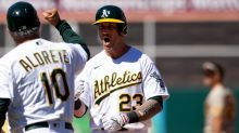 Bob Melvin credits Athletics front office adding 'spark' to roster