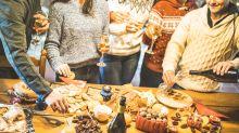 International Christmas Potluck Ideas That Don't Involve Turkey