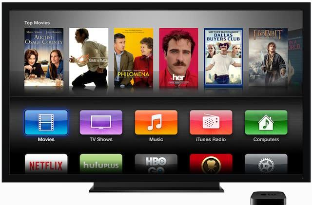 FXNOW channel added to the Apple TV lineup