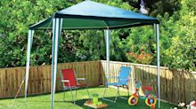 Stay cool in the heatwave with Argos' top-rated £25 gazebo