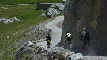 Vélo Mag - La Baroudeuse, six épreuves en montagne pour un dépaysement total