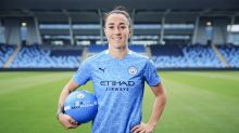 Window Shopping, Sept. 8: England star Lucy Bronze returns to Manchester City