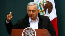 Mexican artists, activists oppose president's proposed funding shakeup