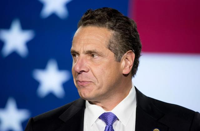 NY Governor Cuomo signs bill outlawing online scalpers