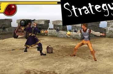 Top 5 on PSP: Strategy