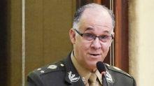 Chefe do Centro de Inteligência do Exército morre de Covid-19 em Brasília