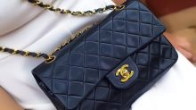 A Chanel Bag is Officially the Best Investment You Can Make