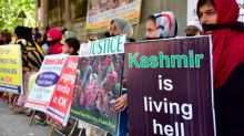 India orders Kashmir government staff back to work amid protests