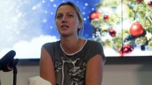 "French Open return a ""dream come true"" for Kvitova"