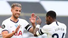 Toby Alderweireld: Tottenham's Champions League absence will not be long