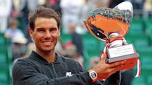 Rafael Nadal 'an extra-terrestrial' says Carlos Moya while talking about Spaniard's biggest rival on clay