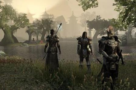 The Elder Scrolls Online patches for quest bugs