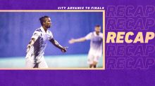 Orlando City Soccer Advances to 'MLS is Back Tournament' Finals After Defeating Minnesota United 3-1