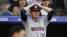 Escándalo y legado: Astros y MLB se preparan para secuelas