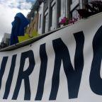 US economy regains more private jobs in April: survey