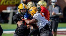 Finding Broncos: Scouting North Dakota State OT Dillon Radunz